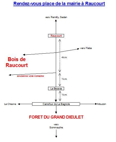 Raucourt rdv